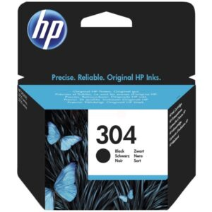 HP bläckpatron